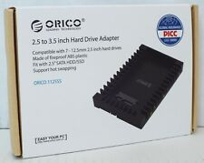 "ORICO 2.5"" TO 3.5 Hard Drive Adapter (ORICO 1125SS)"