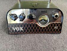 Vox MV50 AC Compact Guitar Amp Head