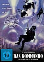 Lewis Collins - Das Kommando - Die endgültige Entscheidung DVD NEU OVP