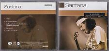 CD 5T SANTANA JINGO GREATEST HITS N°1 DE 2008 NEUF