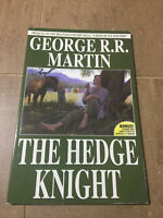 Game Of Thrones Prequel-The Hedge Knight - George R.R. Martin