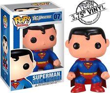 FUNKO POP! VINYL DC UNIVERSE: Superman RETRO 52 No. 07 (FUN2250) - IN STOCK