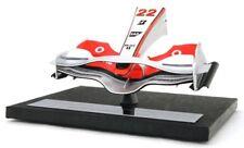 Amalgam 1:12 McLaren MP4/23 Hamilton 2008 Nosecone Nez aileron F1 Nose Cone !