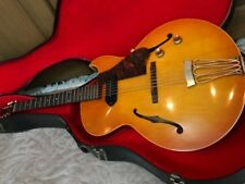 1966 Vintage Gibson ES-125 TC beautiful rare EMS F/S*