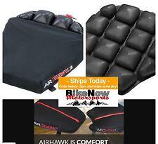 "AIRHAWK R Air Pad Motorcycle Seat Cushion (Medium 14"" x 14"") FA-AH2MED"
