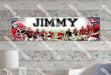 "Tweety Bird Poster 30/"" x 8.5/"" Custom Name Painting Printing"