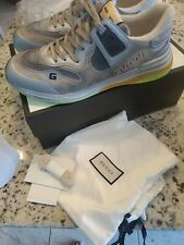 Gucci Mens Ultrapace Size 11.5 Us Guarunteed Authentic Brand New