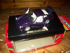 Guiloy- Porsche 911 carrera 4   scala 1/20