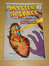 MYSTERY IN SPACE #57 FN (6.0) DC COMICS FEBRUARY 1960 **