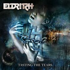 ELDRITCH - Tasting The Tears - CD DIGIPACK