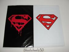 Superman #75 & Adventures Of Superman #500 Sealed Comic Lot DC 1993 Polybag 1st