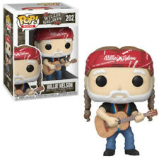 Pop! Rocks: Willie Nelson #202