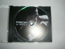 P90X #06:Kenpo X Replacement Dvd