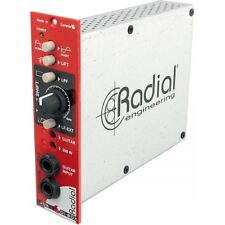 Radial Engineering - jdx Reactor