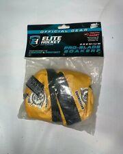 Elite Hockey Pro-Blade Soakers Junior Yellow Medium