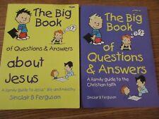 Big Book of Questions & Answers (2 book set) (Sinclair Ferguson)