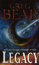 Legacy, Greg Bear, Paperback, New