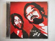 "ZZZ : SOUND OF ZZZ ""O.F.G"" - [ CD ALBUM ] --> PORT GRATUIT"