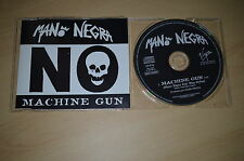Mano negra - Machine gun. CD-Single PROMO (CP1705)
