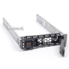 """G176J 0G176J 2.5"""" Tray Caddy for Dell PowerEdge R710 R610 R620 R715 R720 R720xd"""