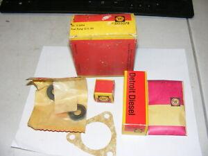 Detroit Diesel Fuel Pump O/H Kit 5195078