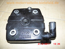 Ersatzteile parts für Yamaha DT125LC 10V: 1x Zylinder-Kopf cylinder-head culasse