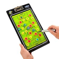 Sports Soccer Football tactics plate magnetic teaching Coaching board