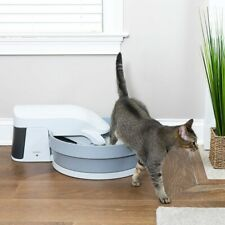 Petsafe Simply Clean Self Cleaning Cat Litter Box