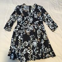 Jaase Mini Dress sz M 10/12