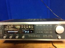 Realistic Digital Synthesized AM/FM Stereo Receiver STA-2280