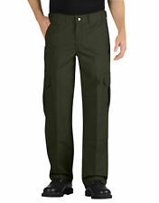 Dickies LP703 Relaxed Fit Lightweight Ripstop 65/35 Polyester/Cotton Pants