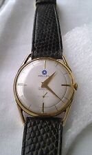 "Chrysler ""PALLAS STOWA"" Dress Watch, Swiss Made, Ca. 1975, Case GF 10M."