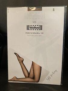 Wolford Individual 10 Denier Pantyhose Hosiery - Women's