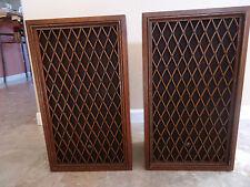 Pioneer CS-33A Speakers (pair) empty boxes !