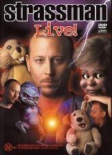 David Strassman - Live (DVD, 2004)