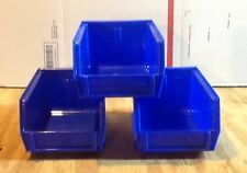 Lot of 3 Reloading Bins/ Replacement for Dillon Square Deal