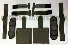 Eagle Allied Industries MSAP Armor Vest Shoulder Pad / Deltoid Kit CIRAS RLCS RG