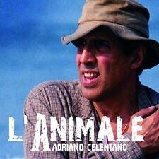 L Animale Adriano Celentano 2013 CD