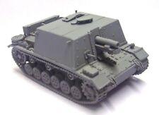 Milicast BG217 1/76 Resin WWII German Sturminfantrie 33B 150mm SiG 33/Panzer III