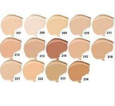 Dermacol High Covering Foundation Legendary Film Studio Face Cover Make up 30g 207