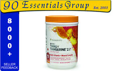 Beyond Tangy Tangerine 2.0 Peach Fusion (1- 480g Canister) by Youngevity Wallach