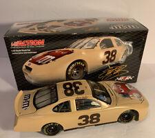 1/24 ELLIOTT SADLER #38 M&M'S TEST CAR 2005 ACTION NASCAR DIECAST 1 OF 792