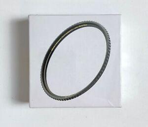 Breakthrough X4 UV-Filter, MRC16 nanotec® B270 by Schott, 46mm NEU!