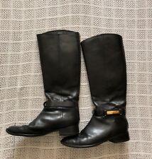 TORY BURCH Women's Riding Boot Size 10