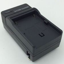 Battery Charger fit SAMSUNG SCD103 SCL906 SCL907 SC-D103 SC-D107 Camcorder AC/US