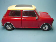 Solido Mini Cooper S 1964, Maßstab 1:16, wohl 90 er Jahre,TOP