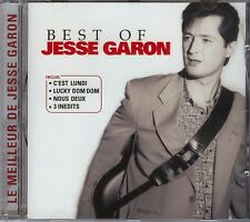 JESSE GARON - BEST OF
