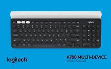 Logitech  K780 Multi-Device, Keyboard Bluetooth 2.4 GHZ