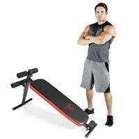 Weight Lifting Body Building Strength Equipment / Training Utility Slant Board