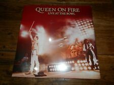 Queen On Fire (Live At The Bowl) 3 X LP  VINYL SPAIN 2020 MINT SEALED ¡¡